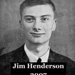 1966 Eucy In Memory Of Jim Henderson