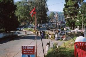 7 Roads - School Gate 2006