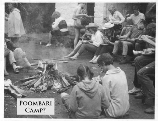 10th Grade Long Weekend - Poombari