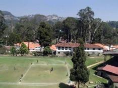 Ganga Compound - Elementary & Middle Schools