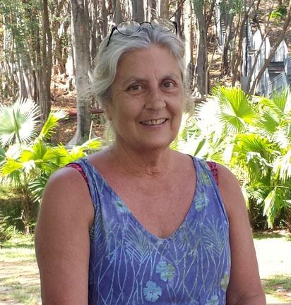 Sara Simons