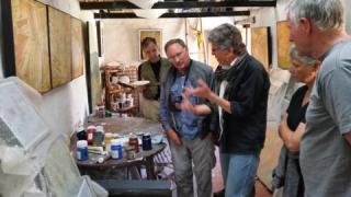 Vera's Paint Studio