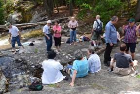 bear creek hike 2