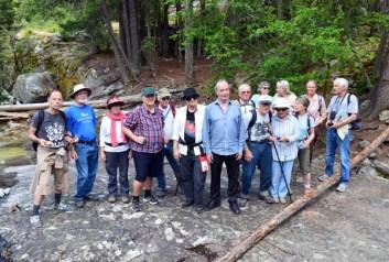 bear creek hike 5